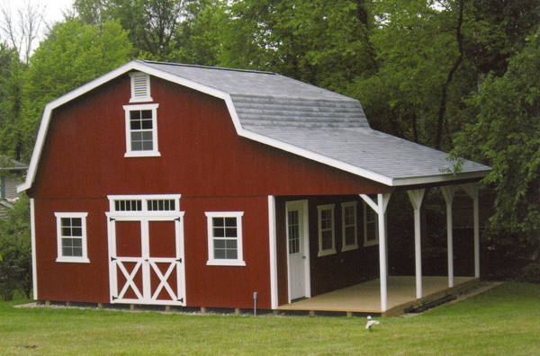 28 Small Barns With Lofts Submited Barn Shed With