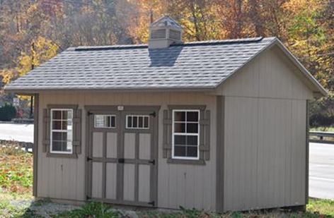 Millers Storage Barns - Home